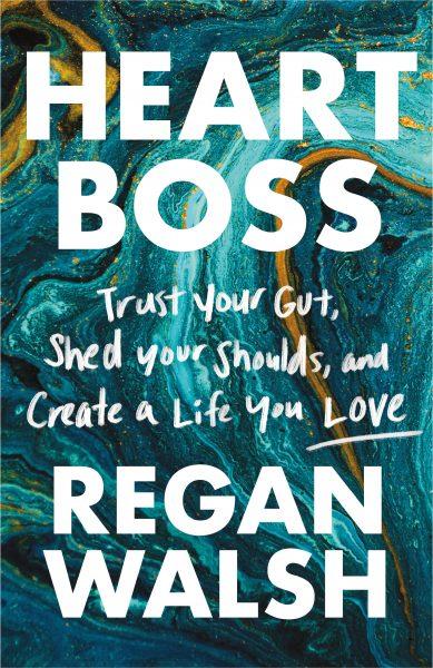 Heart Boss Book Cover
